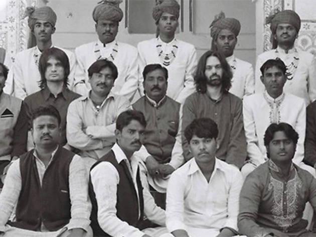 Junun featuring Shye Ben Tzur and The Rajasthan Express