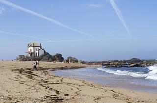 Praia do Senhor da Pedra