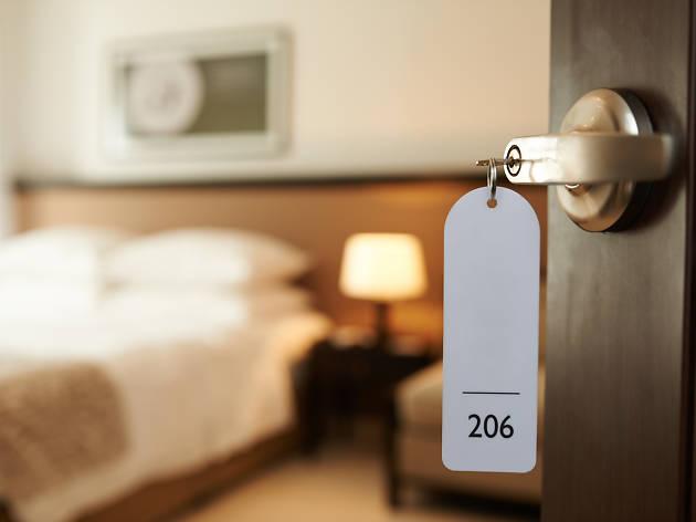 Seyahat tüyoları: En iyi otel odası sizinki olsun