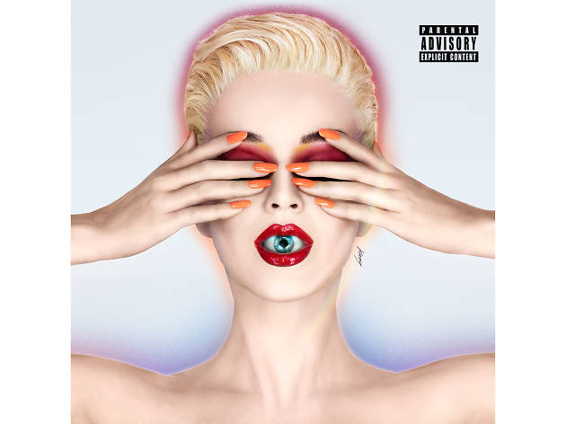 Katy Perry – 'Witness' album review