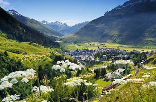 Andermatt Swiss Alps Classics