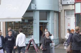 Bea's of Bloomsbury - Farringdon