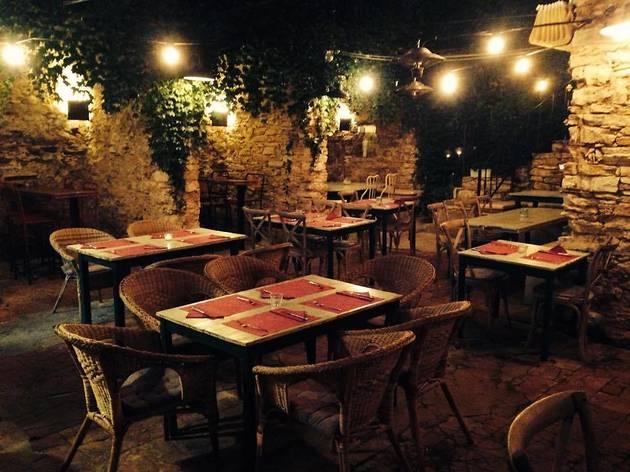 Restaurant In Situ
