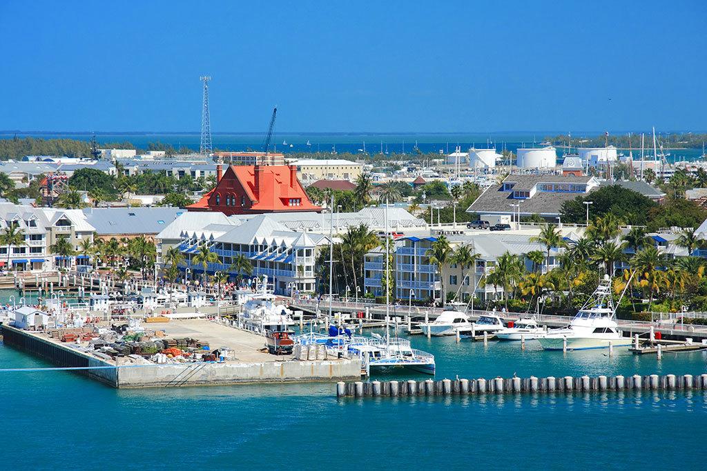 Florida Keys, FL