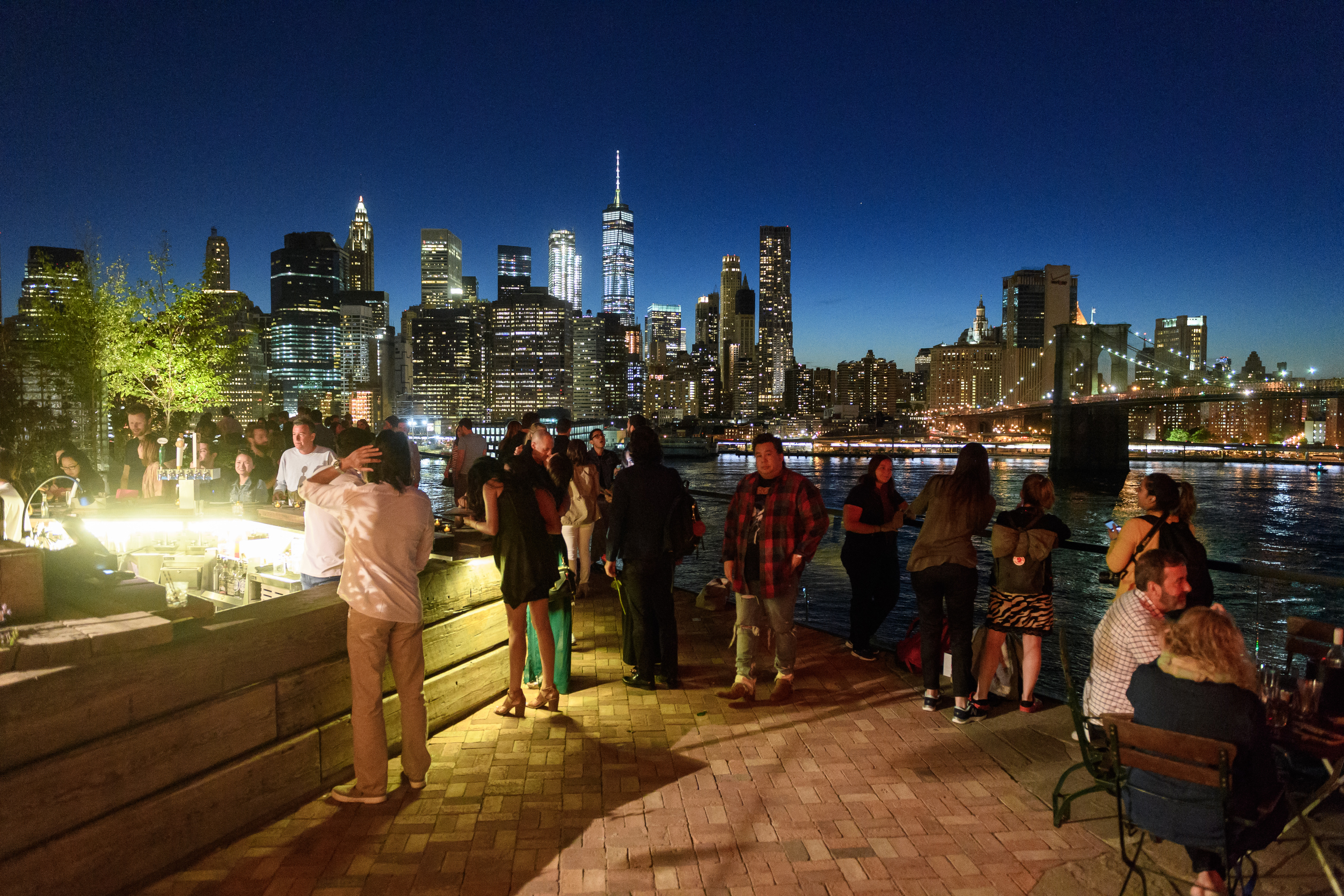 The 1 Rooftop & NYCu0027s best new rooftops for boozing dancing swimming and more memphite.com