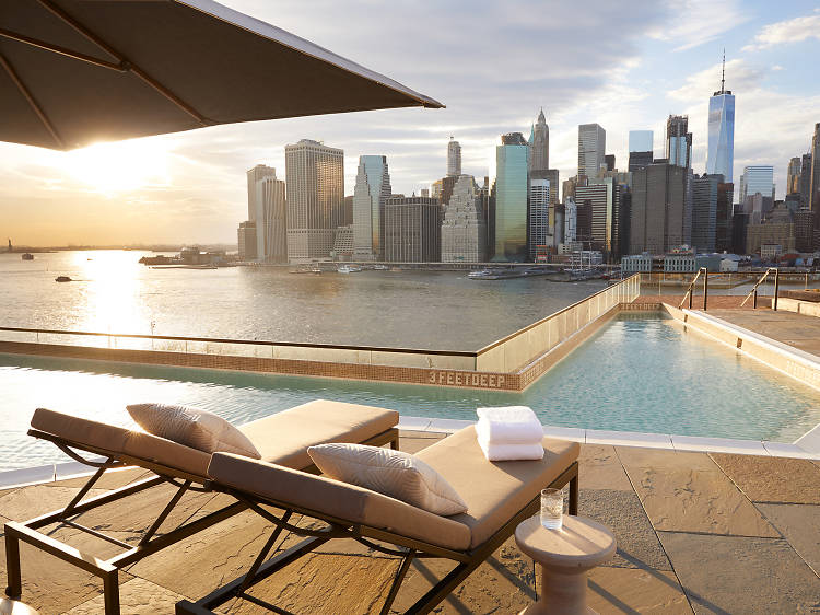 The best new NYC rooftops