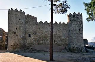 Castell de Calonge