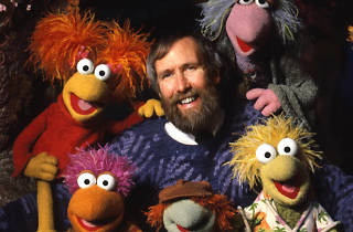 The Jim Henson Exhibition