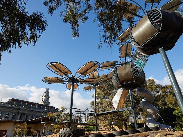 Fitzroy Adventure Playground