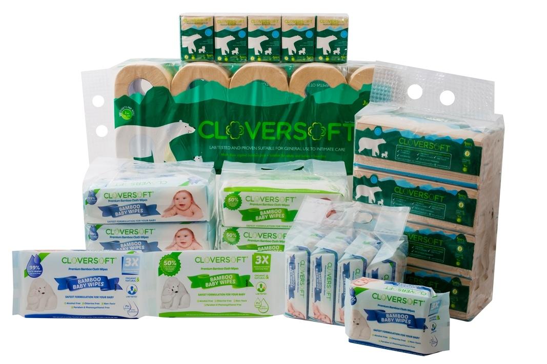 CloverSoft