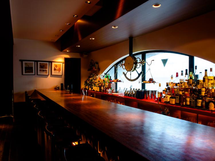 Bar Tiaré