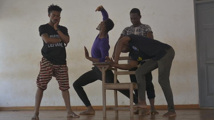 Sochara (dance performance)