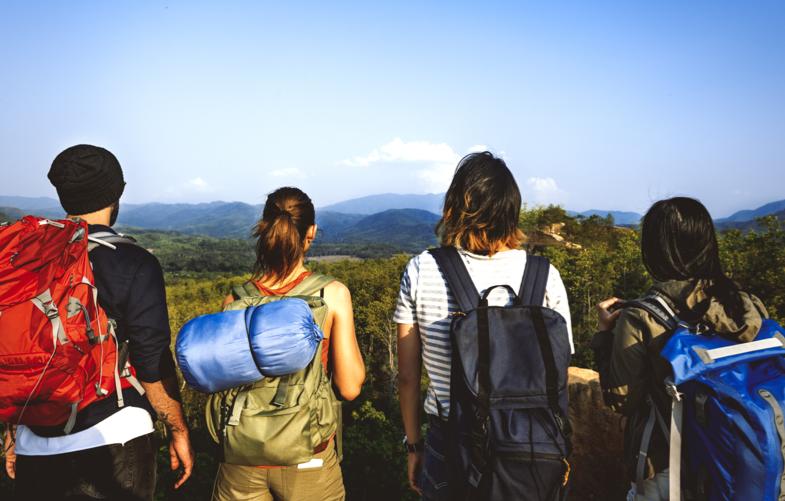 La web catalana per trobar companys de viatge que ho està petant