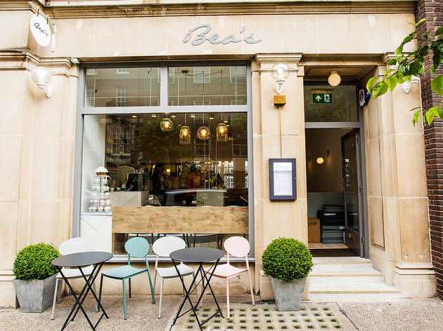 Bea's of Bloomsbury - Marylebone