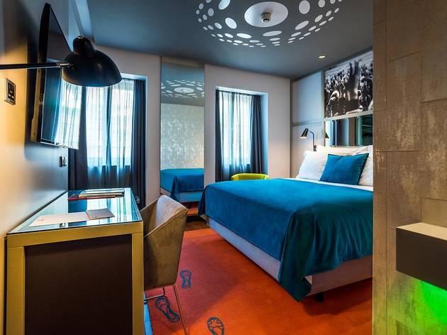 Les meilleurs hôtels 4 étoiles à Lisbonne