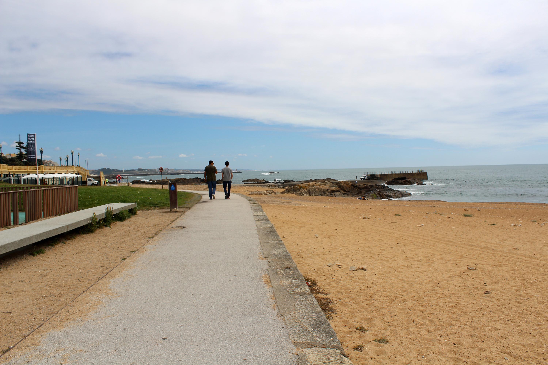 Dez praias com bandeira azul no Porto e arredores