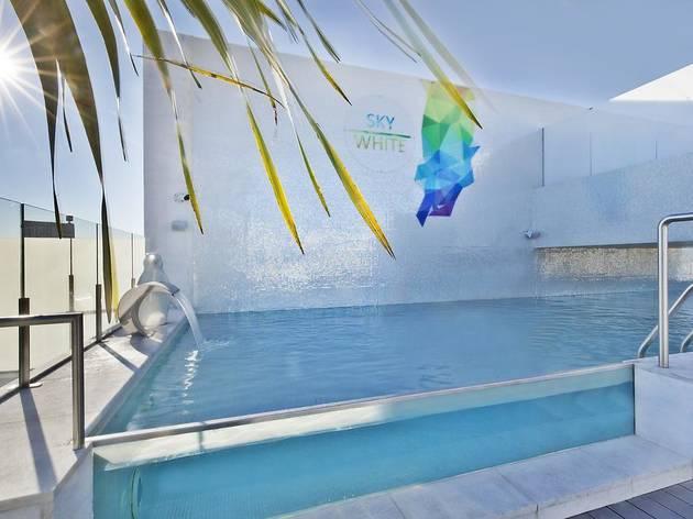 Les meilleurs hôtels pas cher à Lisbonne