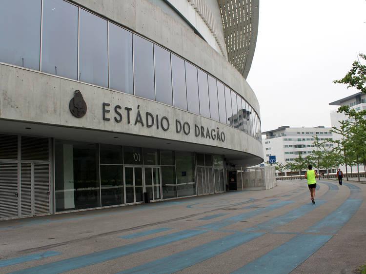 O FC Porto está numa cápsula do tempo