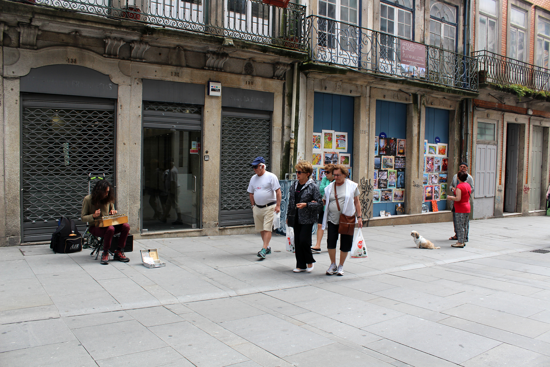 Rua das Flores