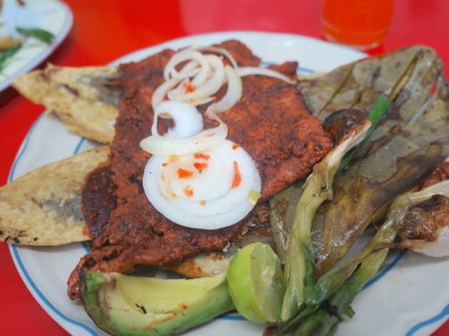 Huaraches Rossy