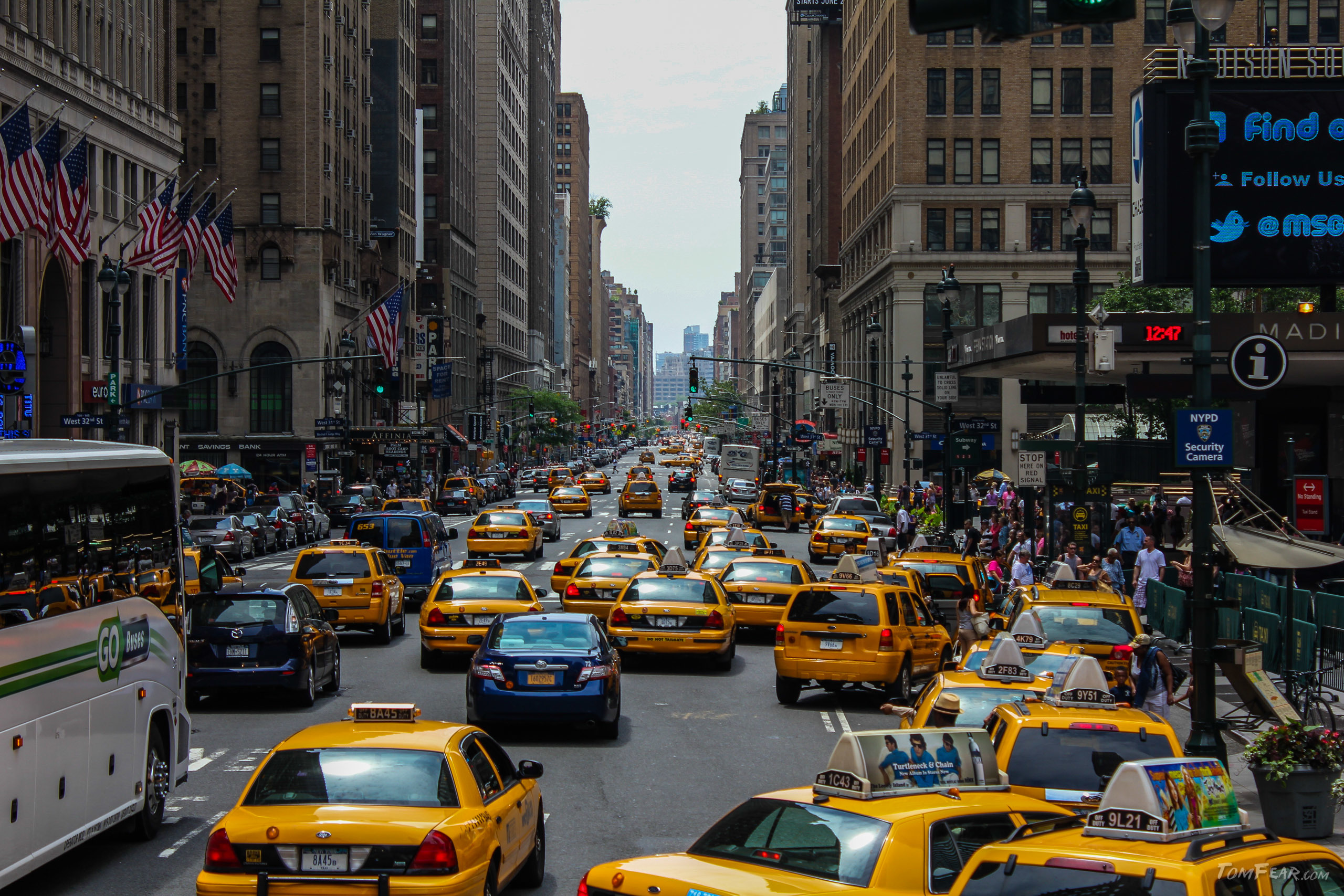 Check out the best transportation apps for New Yorkers