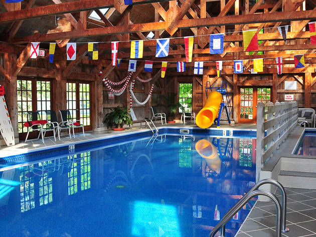 The Best All Inclusive Family Resorts Near Nyc