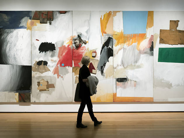 MoMA is hosting morning meditation sessions this summer