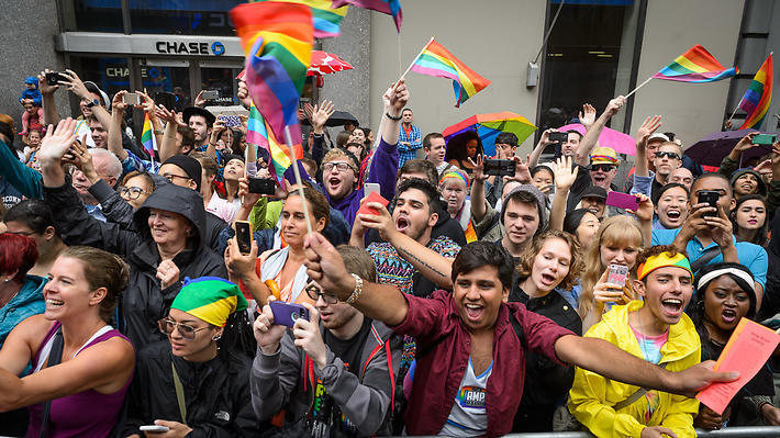 Six ways to help New York's LGBT community during Pride Month