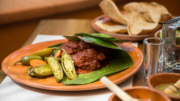 10 restaurantes para el Día del Padre en la CDMX