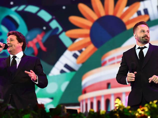 Michael Ball & Alfie Boe: Together Again