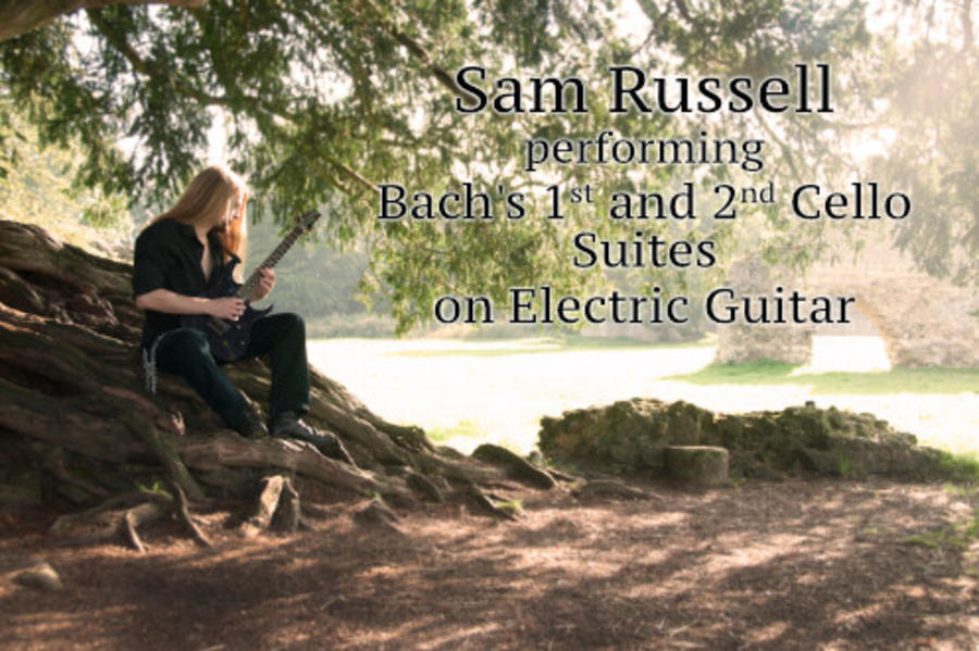 Sam Russell