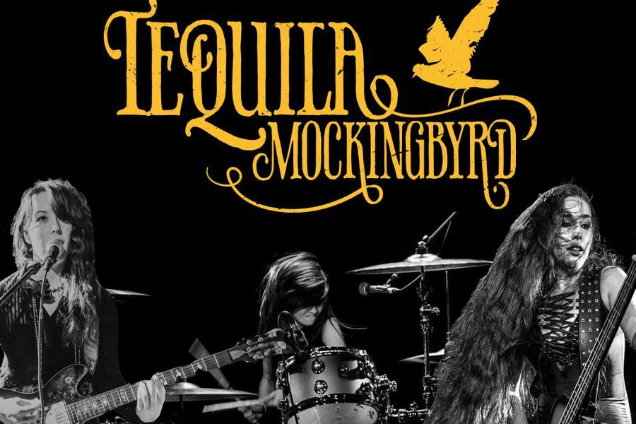 Camden Rocks Presents Tequila Mockingbyrd And More At Proud Camden
