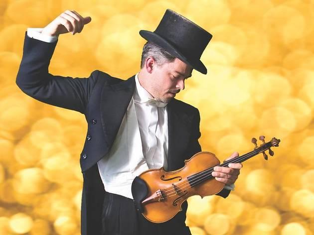 London Gay Symphony Orchestra 21st Anniversary