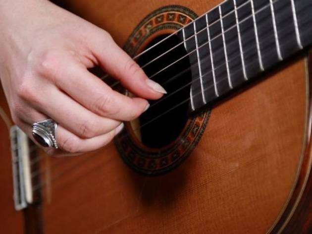 Royal Greenwich Guitar Festival