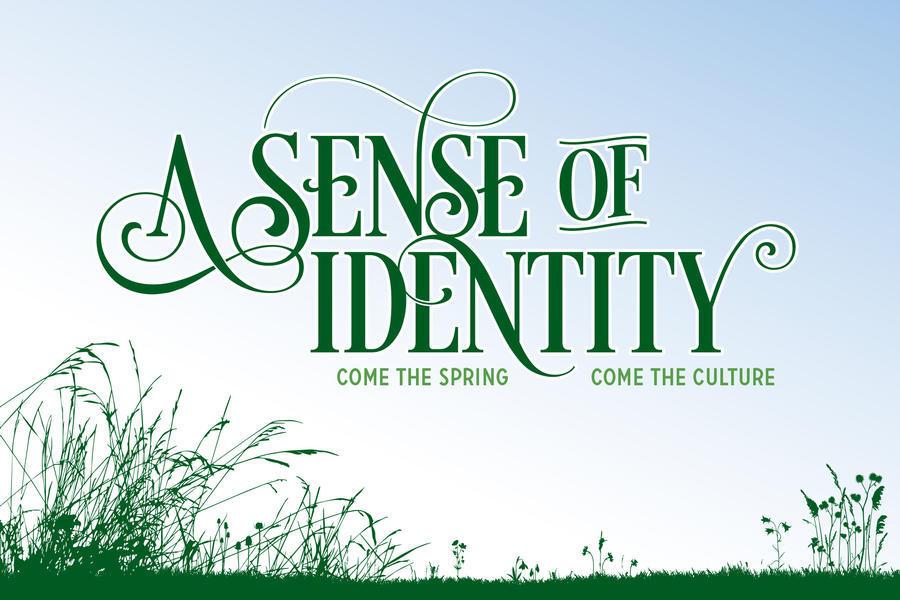 A Sense Of Identity