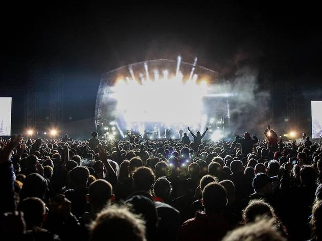 The Downs Festival