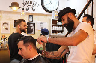 ​Jamili Barber Shop