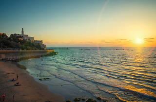 Ha'Maravi Beach (The Maravi)