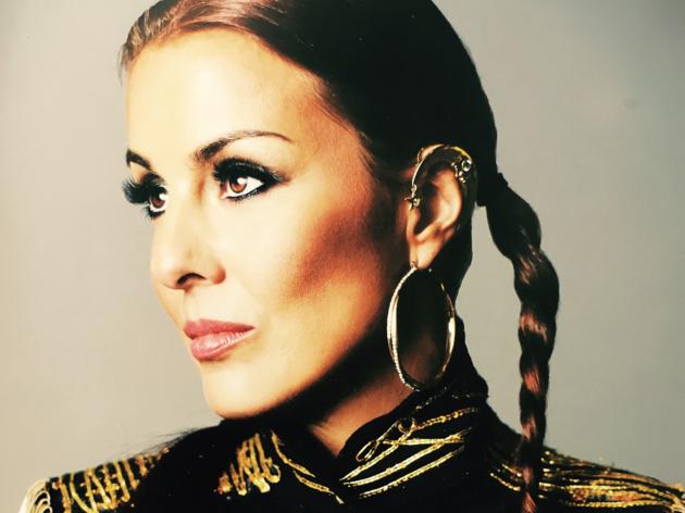 Ida Nielsen top 5000