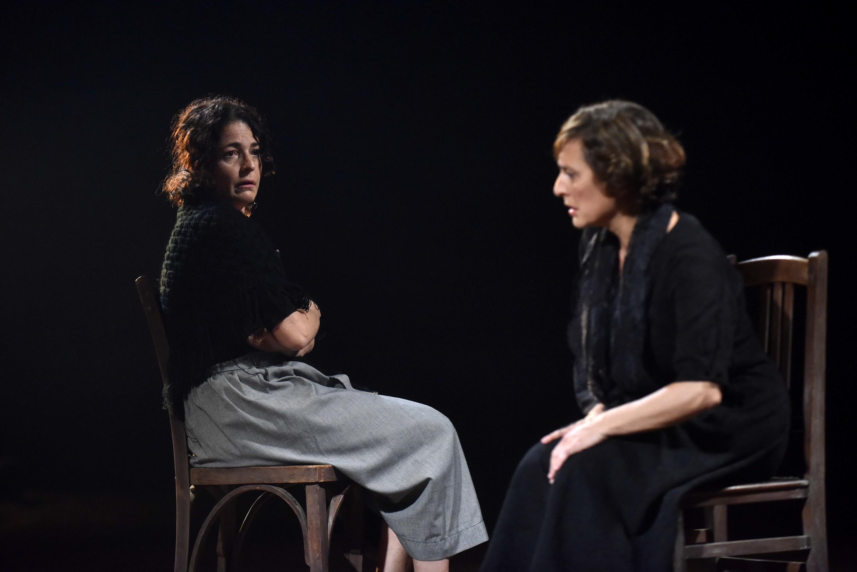 Obres de teatre sobre (grans) dones