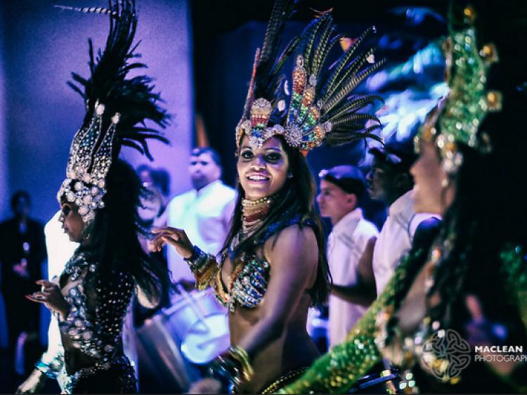 Top des soirées brésiliennes