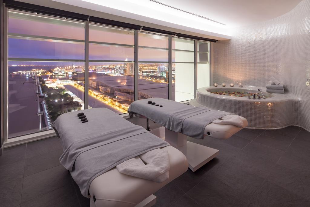Les meilleurs hôtels 5 étoiles de Lisbonne