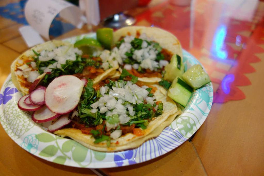 Tacos el Chilango
