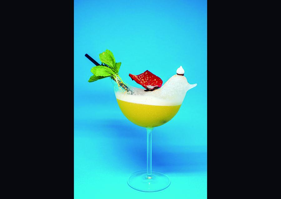 Le Peruvien, Pastrami Bar / El Paradiso