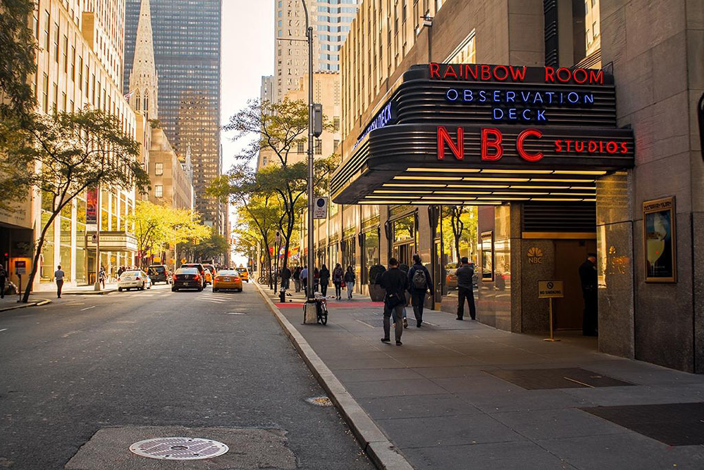 The best TV and movie tours in NYC