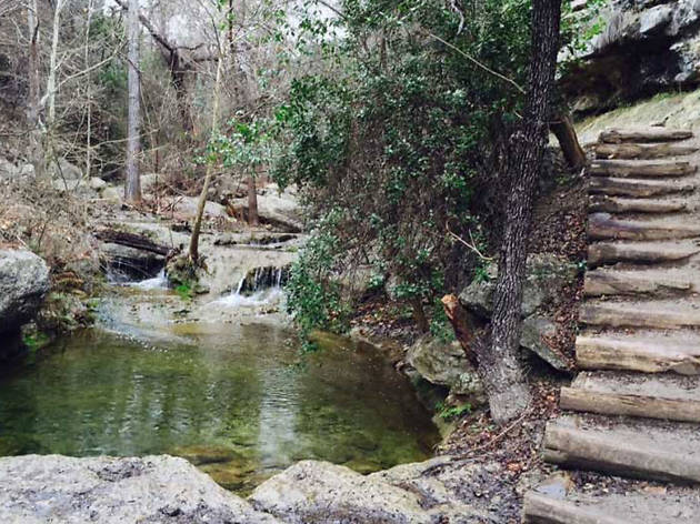 River Place Nature Trail