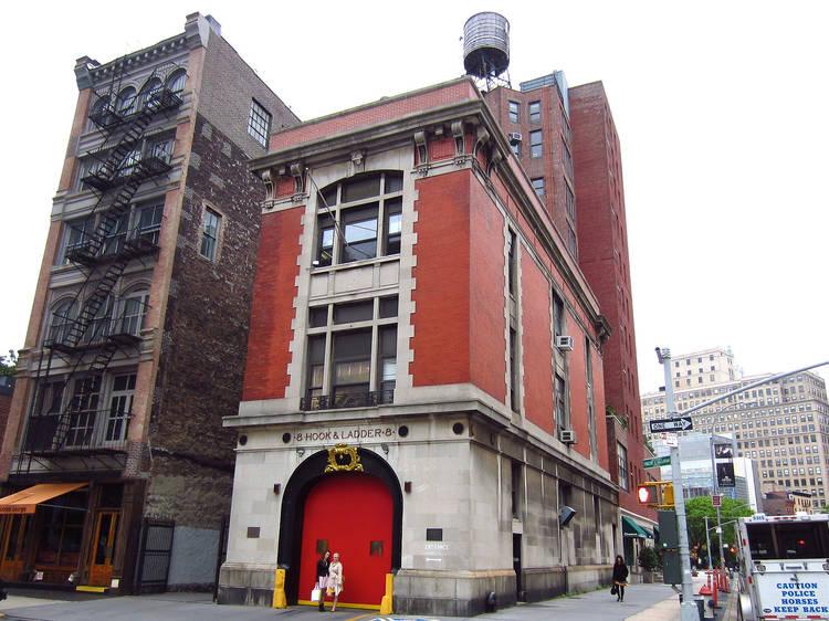 New York TV and Movie Tour