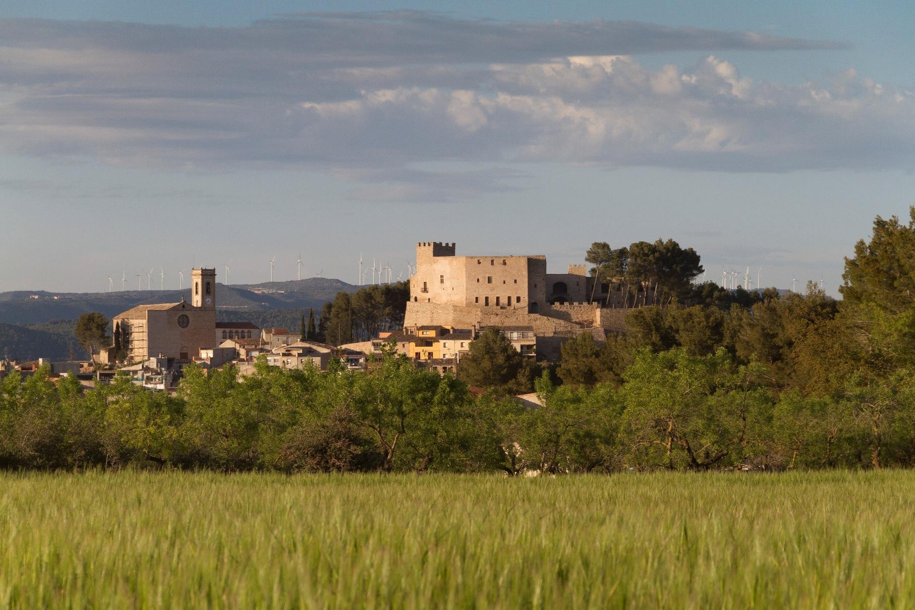 Escapada a la Anoia: museos de Igualada, castillos y cavas