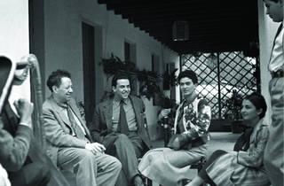(Foto: Cortesía Museo Antiguo Colegio de San Ildefonso )