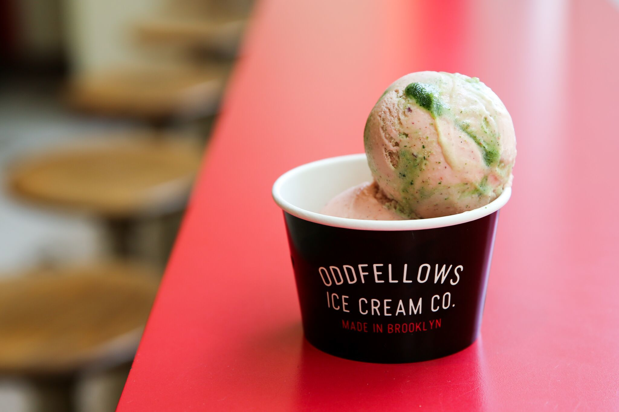 The best ice cream flavors this season